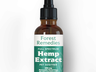 cbd pet soother